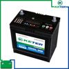 New Products Car Battery 50AH NS50 R/L SMF Wholesale