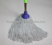 Water floor colourful cleaning mop refill