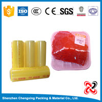 China shenzhen hot sales cling film wrapper