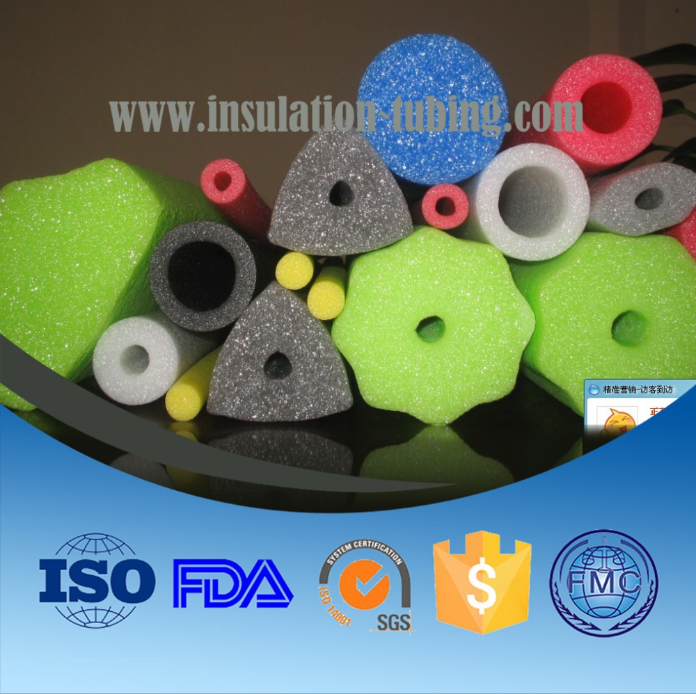 Environmental EPE Material Foam Rod EPE Swimming Pool Noodles