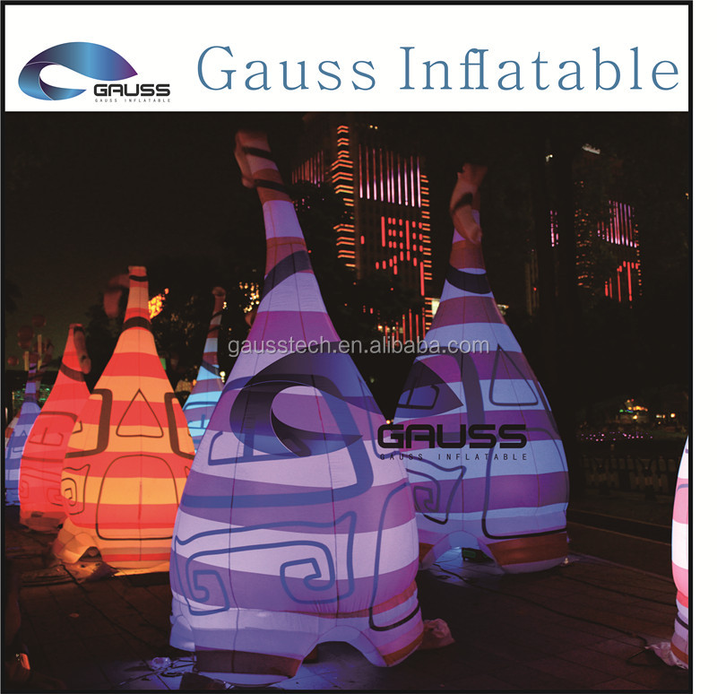 hot sale led Inflatable