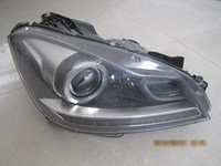 High Quality Led Head Lamp for Mercedes BENS C200 2012