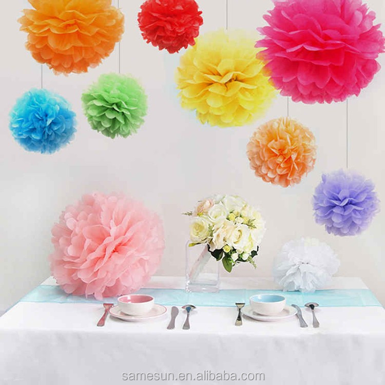 where to buy tissue paper pom poms Browse through to find the largest range of pom poms available online with high quality at best price for our valued shoppers.