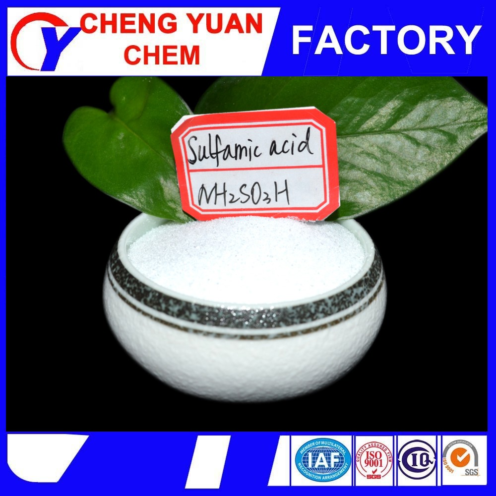 sulfamic acid price for cleaning