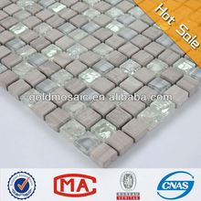 gray wood grain marble china slate mosaic golden select glass and stone mosaic wall tiles silver mosaic tiles