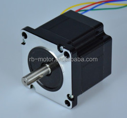 NEMA34 Hybrid stepper motor for CNC machine