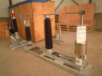 110kv/220kv/330kV TNP restricted earth fault protection