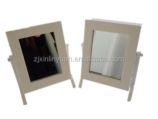 small wooden mirrored jewelry cabinet for home furniture