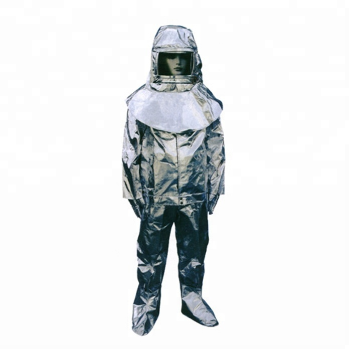 Fire Fighting Insulation Suit
