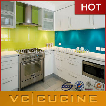 Hgih quality easy fitted kitchen