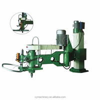 Hand Polishing Machine for Granite and Marble