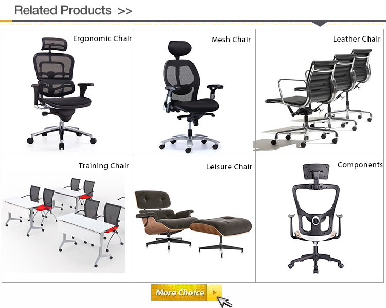Meet the human body comfortable and strong shell office folding chairs