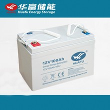 oem 12v vehicle battery 100ah vrla industrial battery