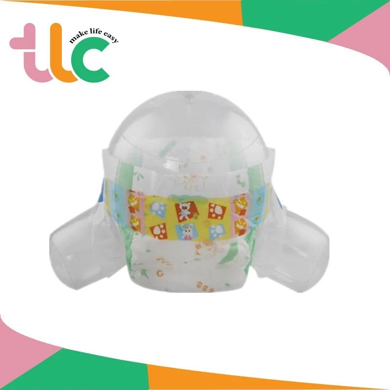 High quality super absorption disposable new style baby daipers