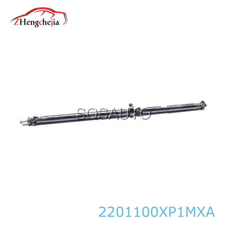 Auto Spare Parts Rear axle assembly For Great Wall 2201100XP1MXA