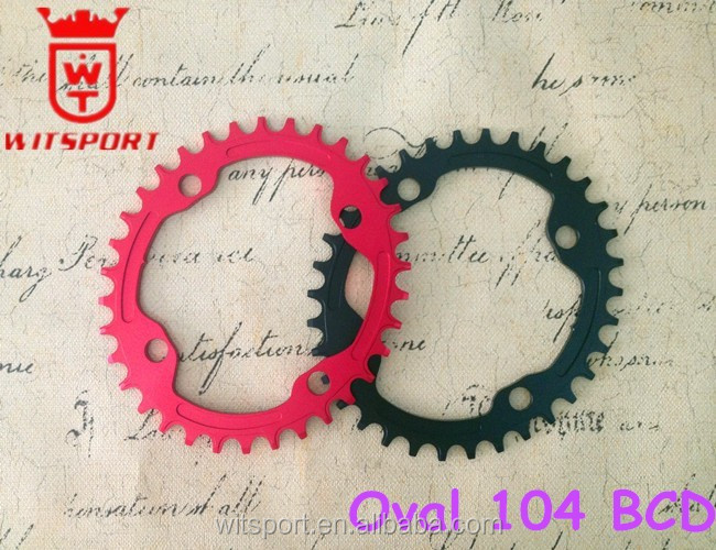 Adaptor bicycle parts BCD130 Front Chainwheel bicycle new and high quality