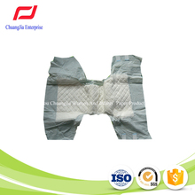 High quality disposable baby diaper in bulk manufacture in China