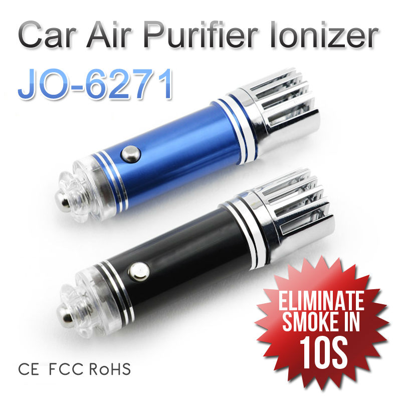 New promotional item corporate gift 2014 (car air purifier)