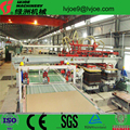Fully automatic Calcium silicate board production line for keep temperature