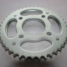 motorcycle sprockets set;dirt bike parts
