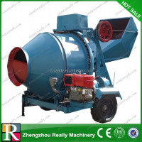 Concrete Mixer Machine Price JZD350
