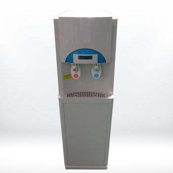 Stand RO Water Filter Dispenser From Water Filtration Equipment Supplier