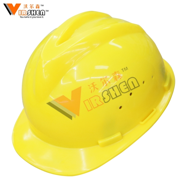 China factory supplied cheap oem safety security helmet safety helmet