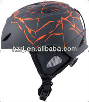 sport helmet for skiing