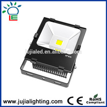 outdoor waterproof IP65 30w led rgb flood light rgb led floodlight with remote control or dmx