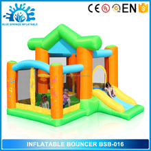 0.55mm PVC Commercial Inflatable Bouncer