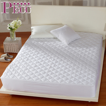 Hotel Soft Bed 100% Cotton Customized Mattress Protector