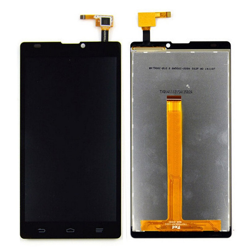 Original for ZTE Blade <strong>L2</strong> LCD and Touch Screen Assembly for Blade ZTE <strong>L2</strong> Mobile LCD Replacement