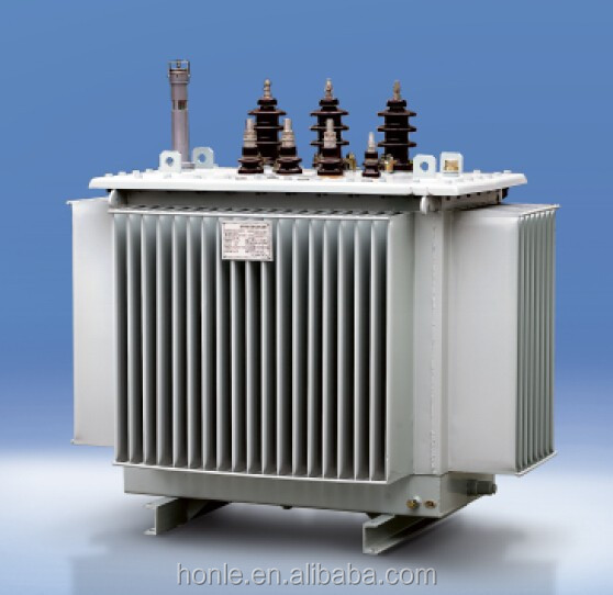 transformer oil immersed S9