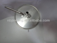 Food grade welded Cold Tank for water dispenser