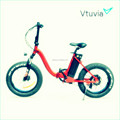 easy rider electric city bike/ebike made in China for sale