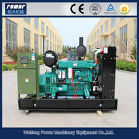 2017 New design High Quality 225kva power diesel generator
