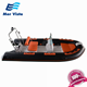Pvc 380 390 3.9m Made China Rib390 Inflatable Rib Boat 3.8m
