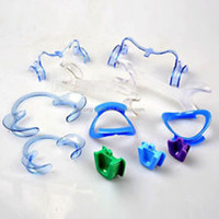 Mouth Open Disposable Lip Retractors Orthodontics Dental Cheek Retractors/ Cheek Retractors Lip