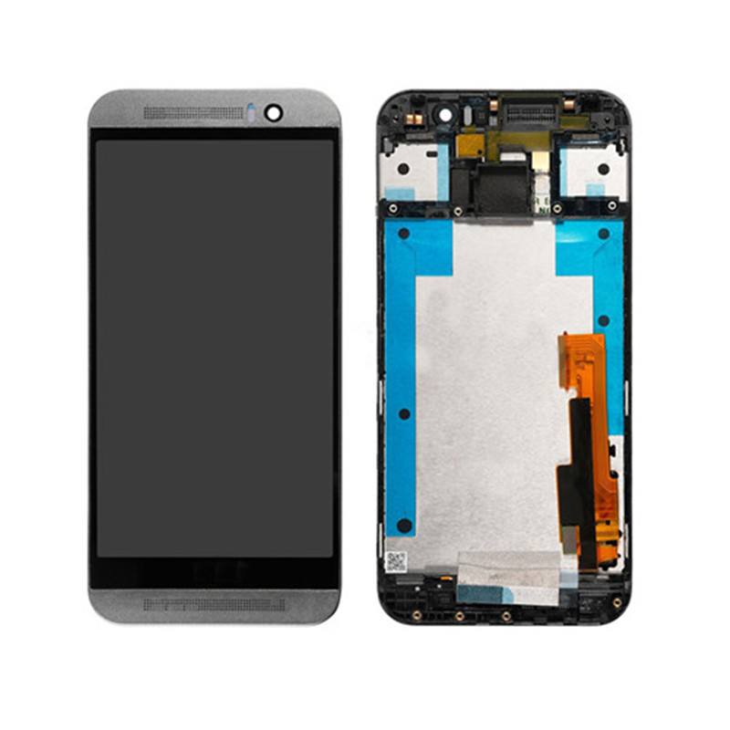 PHONE LCD Manufacturer For HTC ONE M9 LCD SCREEN DISPLAY