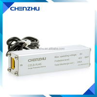 CZLB-RJ45 surge protector switch