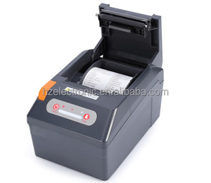 High Speed USB/ Parallell/Ethernet Port 80MM desktop Pos Thermal Receipt printer