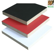 recycle waterproof mdf board
