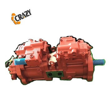 K3V63DT hydraulic pump 1042-02202 29364RC19N03 K3V63DT-1RCR-9N03-1 main pump for VOLVO excavator