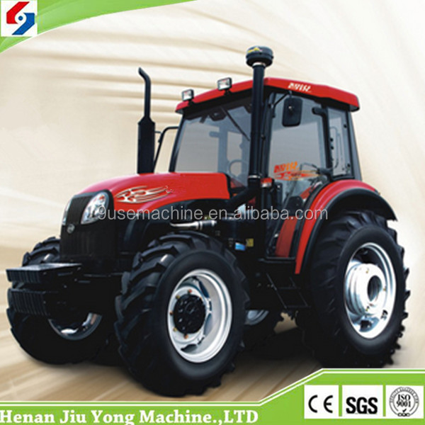 2015 Widely used farm tractor importers