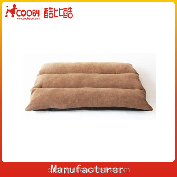 New High Quality Soft Fleece Pet Cushion Dog Cat Bed Mat Sleeping House Small Size