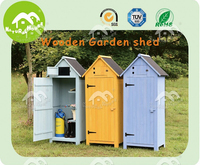 Top sale wood cabinet, wholesale garden sheds