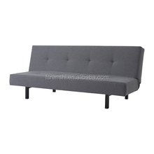 Cheapest Sofa Beds and Futon in Grey from Ikea