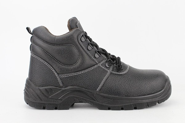2016 New Hotsale Industrial Cheap Safety Shoes Manufacturer