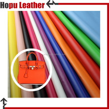 colorful and shiny pu raw material synthetic leather for handbag and leather