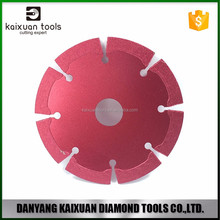 Top Quality Hot Press Sintered Diamond Saw Blade